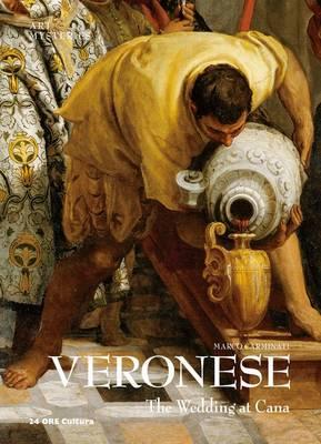 Veronese: The Wedding at Cana: Art Mysteries - Art Mysteries (Hardback)