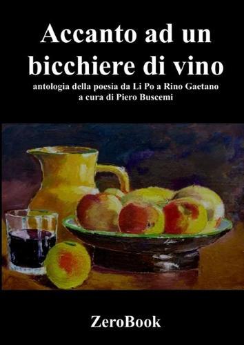 Accanto a Un Bicchiere Di Vino (Paperback)