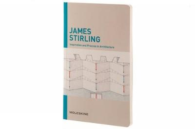 James Stirling: Inspiration and Process in Architecture (Paperback)