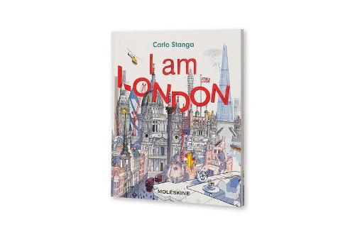 I am London - I am City (Paperback)