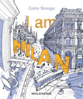I am Milan - I am City (Paperback)