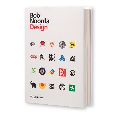 Bob Noorda Design (Hardback)