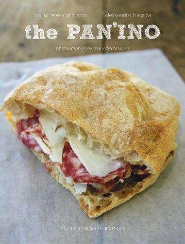 The Pan'ino (Paperback)