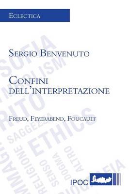 Confini Dell'interpretazione (Paperback)