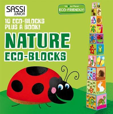 Nature - Eco-Blocks (Hardback)