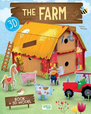The Farm - 3D (Hardback)