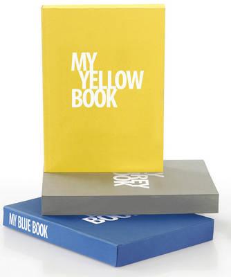Nava My Yellow Book (Paperback)