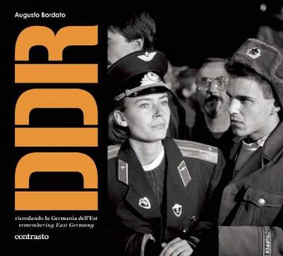 DDR: Remembering East Germany (Hardback)