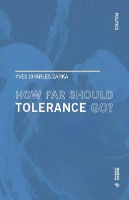 How far Should Tolerance go? - Politics (Paperback)