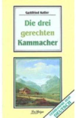 Die drei gerechten Kammacher (Paperback)