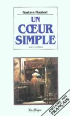 Un coeur simple (Paperback)