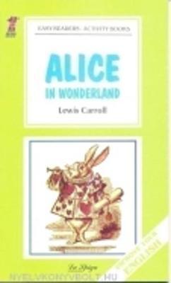 La Spiga Readers - Easy Readers (A2/B1): Alice in Wonderland (Paperback)