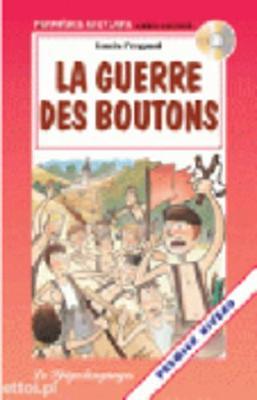 La Guerre de boutons (Paperback)