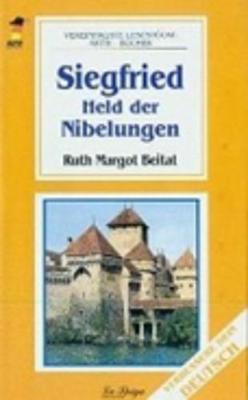 Siegfried Held der Nibelungen
