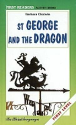 La Spiga Readers - First Readers (A1): St George and the Dragon (Paperback)