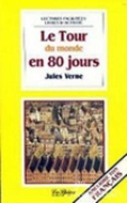 Le tour du monde en 80 jours (Paperback)
