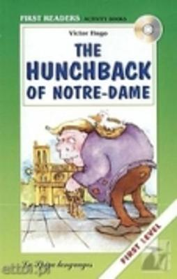 La Spiga Readers - First Readers (A1): The Hunchback of Notre-Dame + CD
