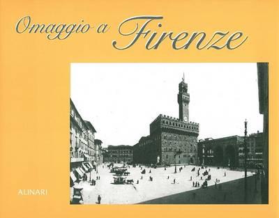 Homage to Florence (Hardback)