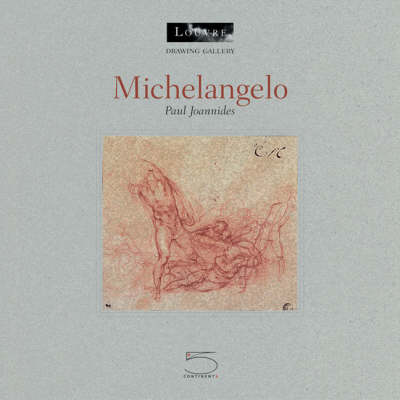 Michelangelo - Drawing Gallery Series (Paperback)