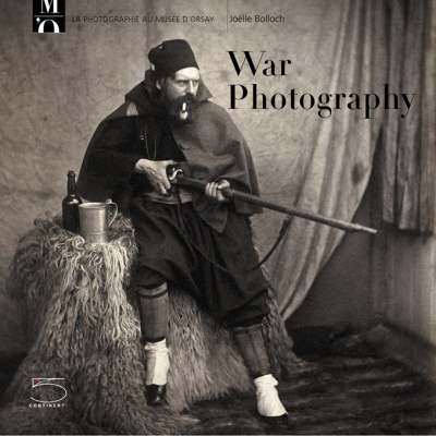 War Photography (Paperback)