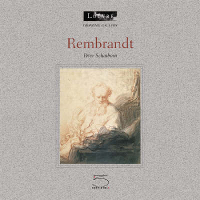 Rembrandt - Drawing Gallery Series (Paperback)