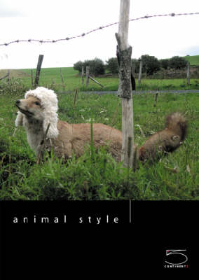 Animals with Style (Hardback)