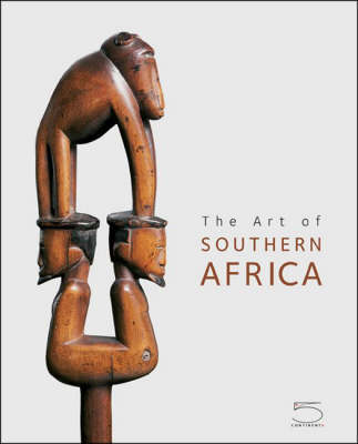 The Art of Southern Africa: The Terence Pethica Collection (Hardback)