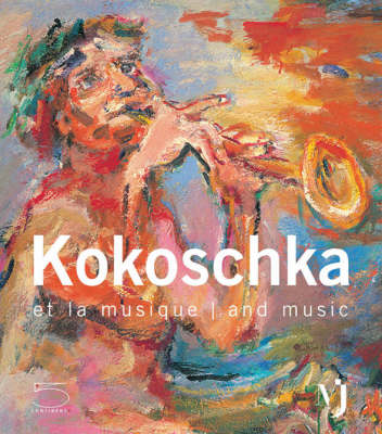 Kokoschka and Music: Et La Musique / and Music (Paperback)