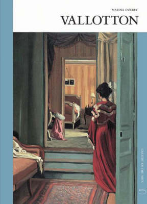 Vallotton - 10/Gallery of the Arts (Paperback)