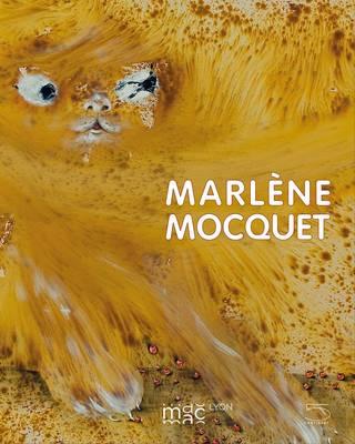 Marlene Mocquet (Hardback)