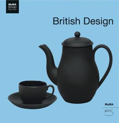British Design (Hardback)