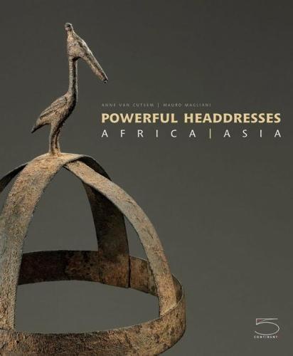 Powerful Headdresses (Hardback)