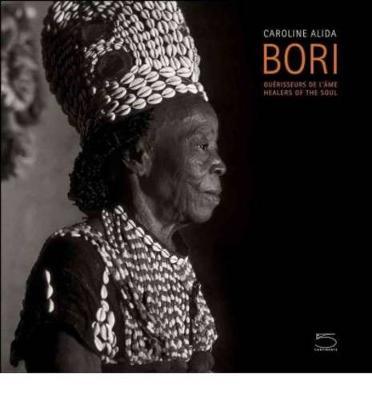Bori: Healers of the Soul (Hardback)