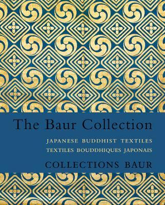 Japanese Buddhist Textiles (Hardback)