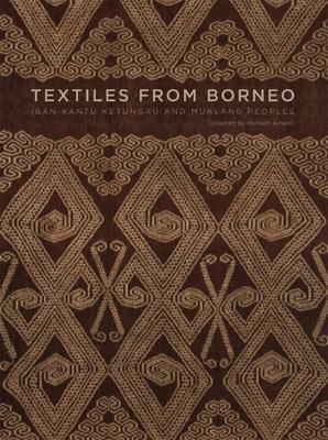 Textiles from Borneo (Hardback)