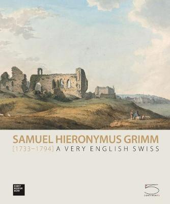 A Very English Swiss (Hardback)