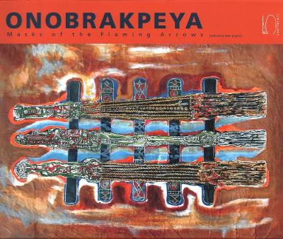 Onobrakpeya (Hardback)