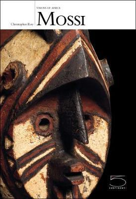 "Mossi (""Visions of Africa"" Series) (Hardback)"