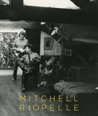 Cover Mitchell Riopelle - Partners in Excess