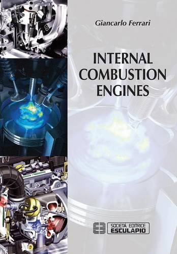 Internal Combustion Engines (Paperback)