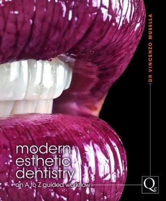 Modern Esthetic Dentistry (Hardback)