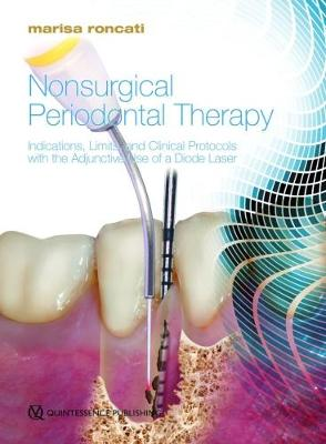 Nonsurgical Periodontal Therapy (Hardback)