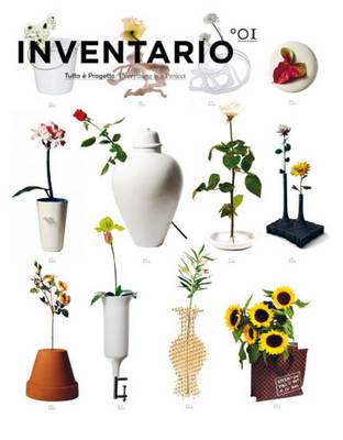 Inventario 01: Everything is Project (Paperback)