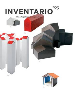 Inventario 03 Everything is A Project (Paperback)