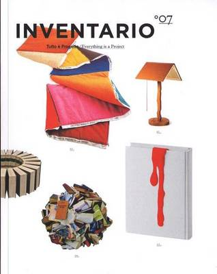 Inventario 07 - Everything is a Project (Paperback)