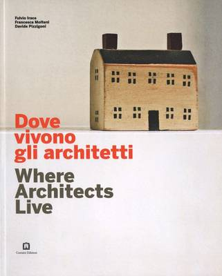 Where Architects Live (Hardback)