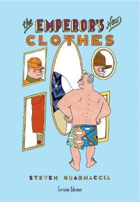 The Emperor's New Clothes (Hardback)