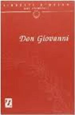 Libretti d'Opera Per Stranieri: Don Giovanni (Paperback)