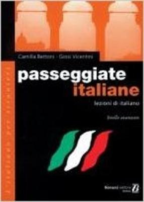 Passeggiate Italiane (Paperback)