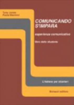 Libro Dello Studente: Libro Dello Studente: Esperienze Comunicative (Paperback)